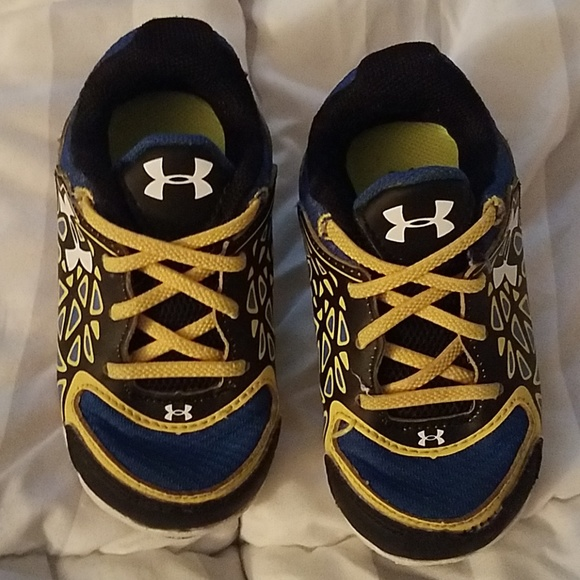 Under Armour Shoes | 5c | Poshmark